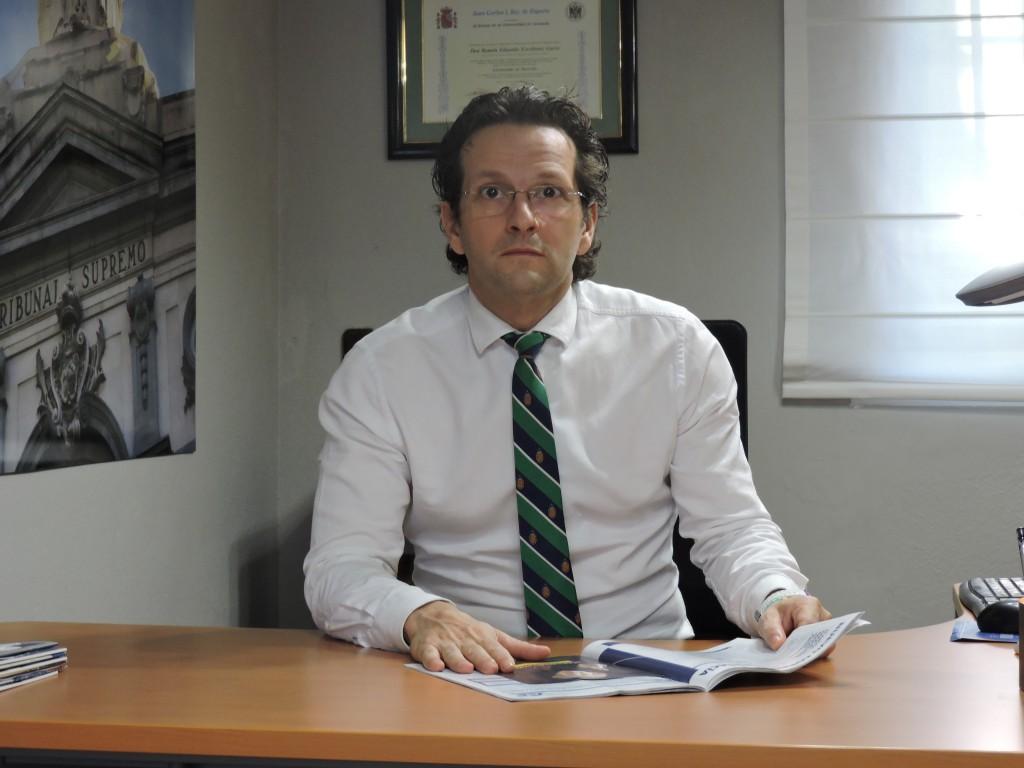 Abogados penalistas en Granada.